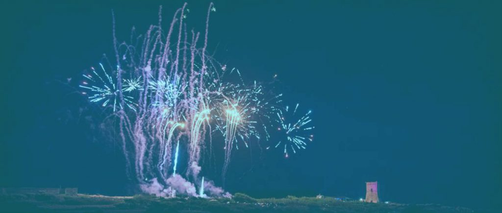 the-bubble-festival-malta-blog-fireworks